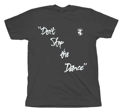 Bryan Ferry 'Don't Stop The Dance' T-Shirt