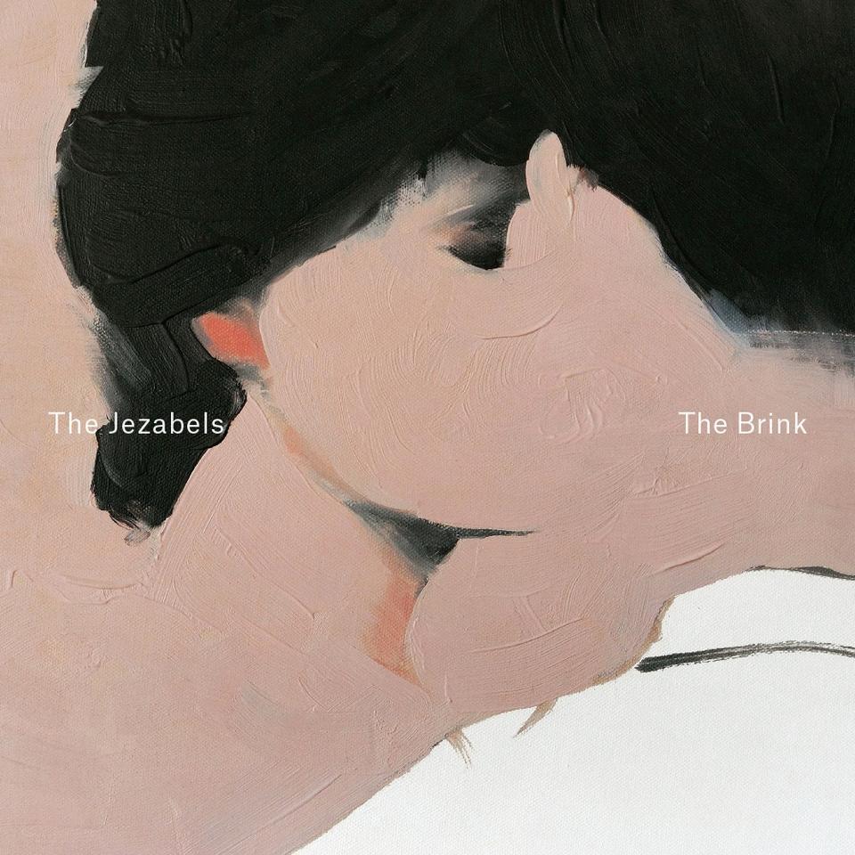 """The Brink - 12"""" Vinyl"""