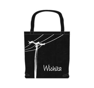 Wichita Tote Bag