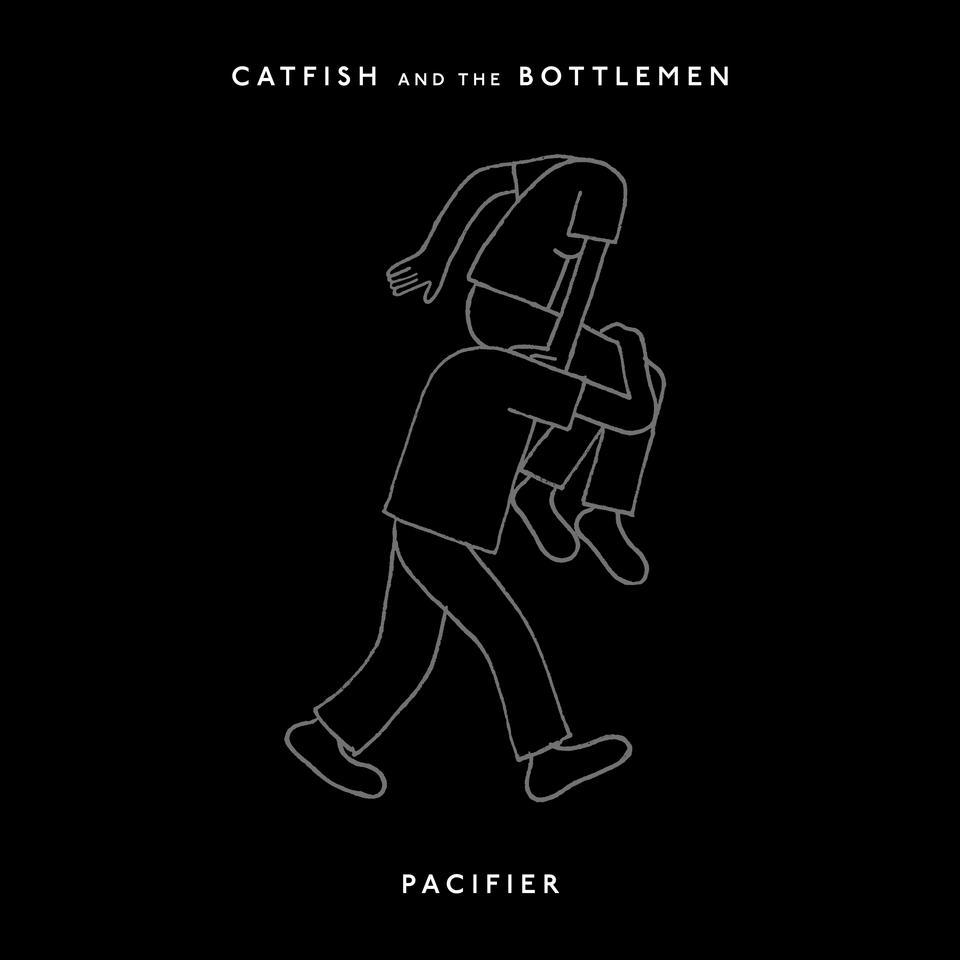 """Pacifier 7"""" Vinyl"""