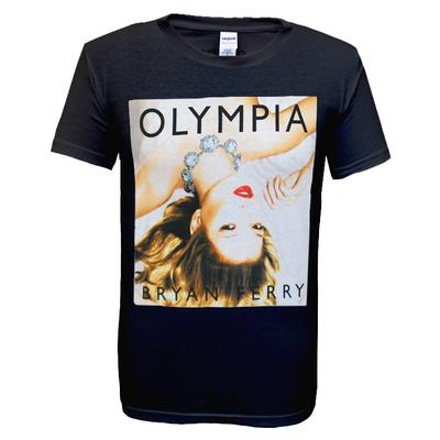 'Olympia' Album Cover T-Shirt