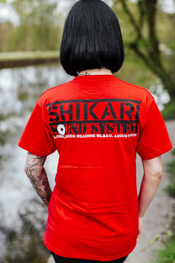 Shikari Sound System T-Shirt