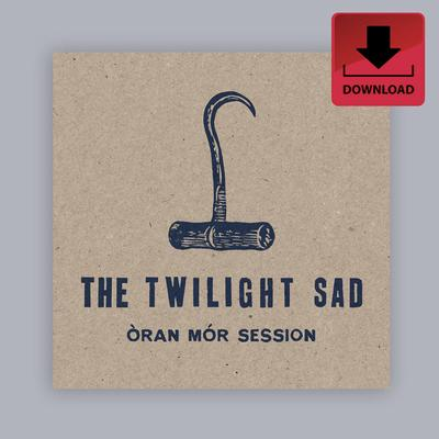 MP3 Album - Oran Mor Session