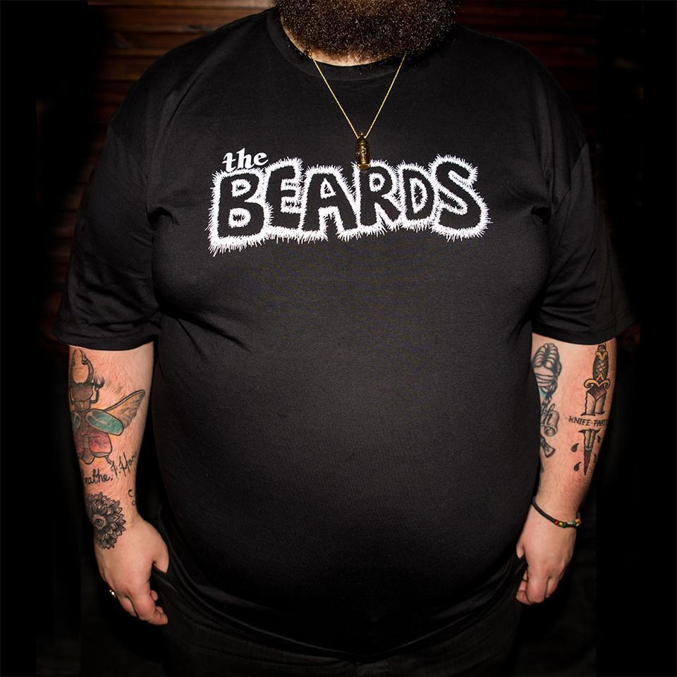 The Beard Album Tour - Tee