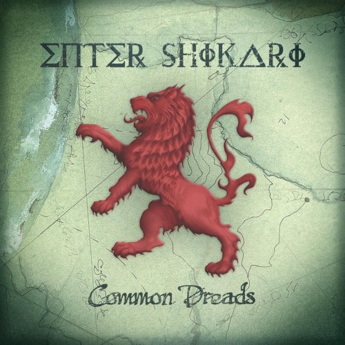 Common Dreads CD + DVD