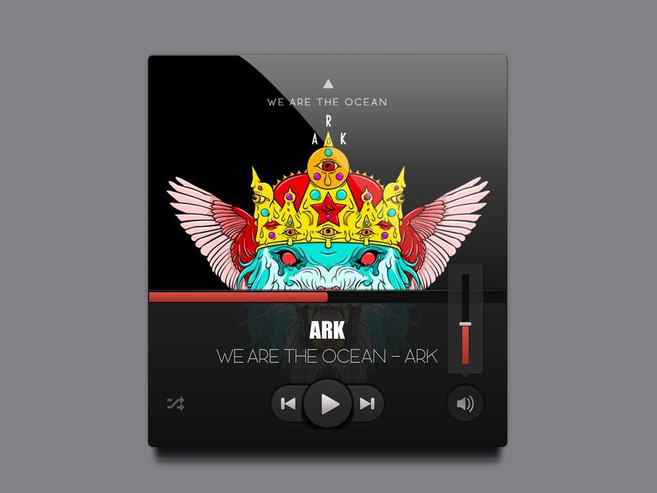 ARK ALBUM - MP3 DOWNLOAD