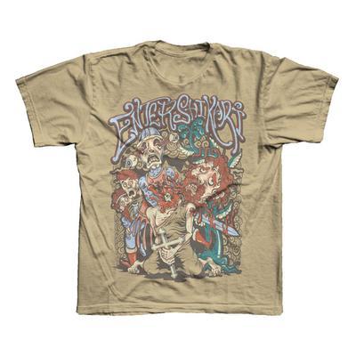 All Eyes On The Saint T-Shirt