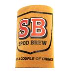 SPOD BREW - Stubby Cooler
