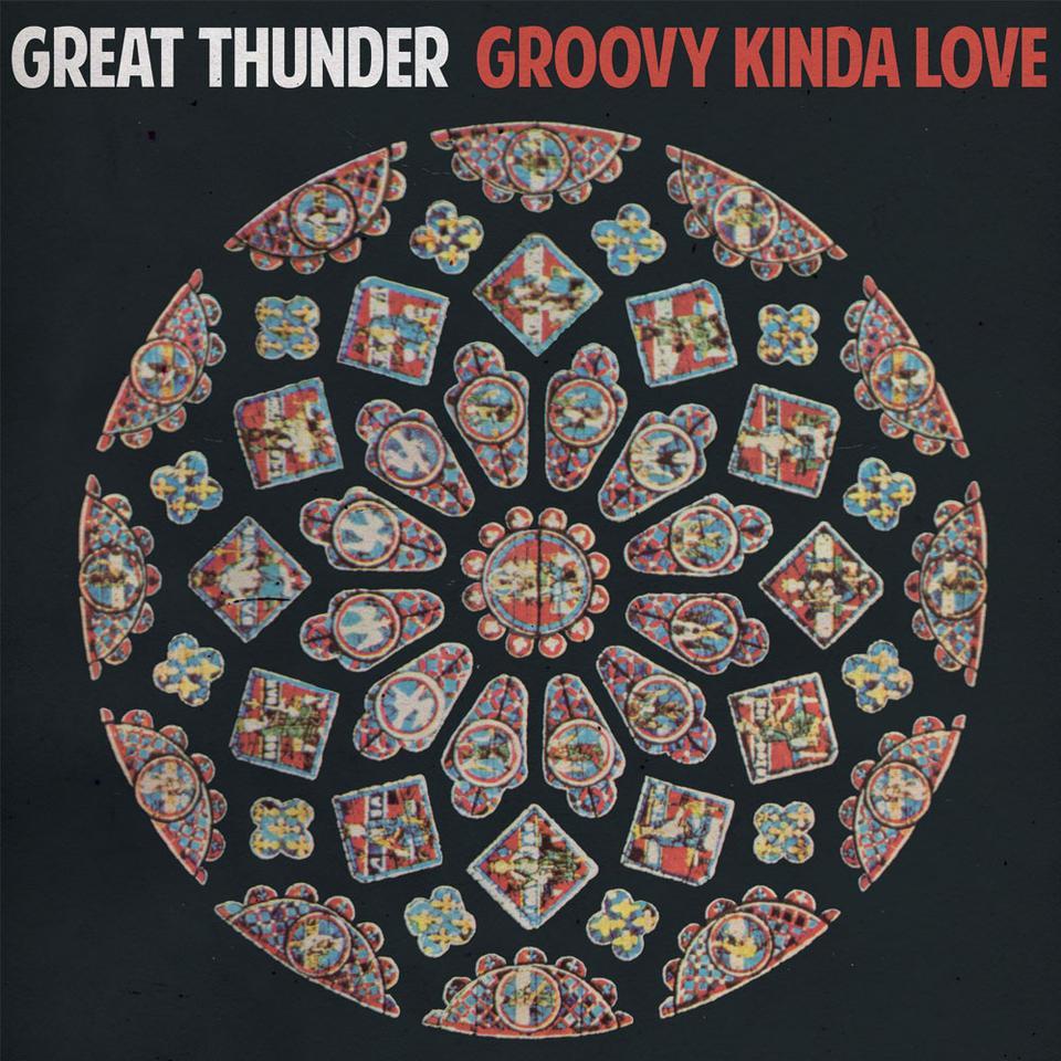 Groovy Kinda Love LP