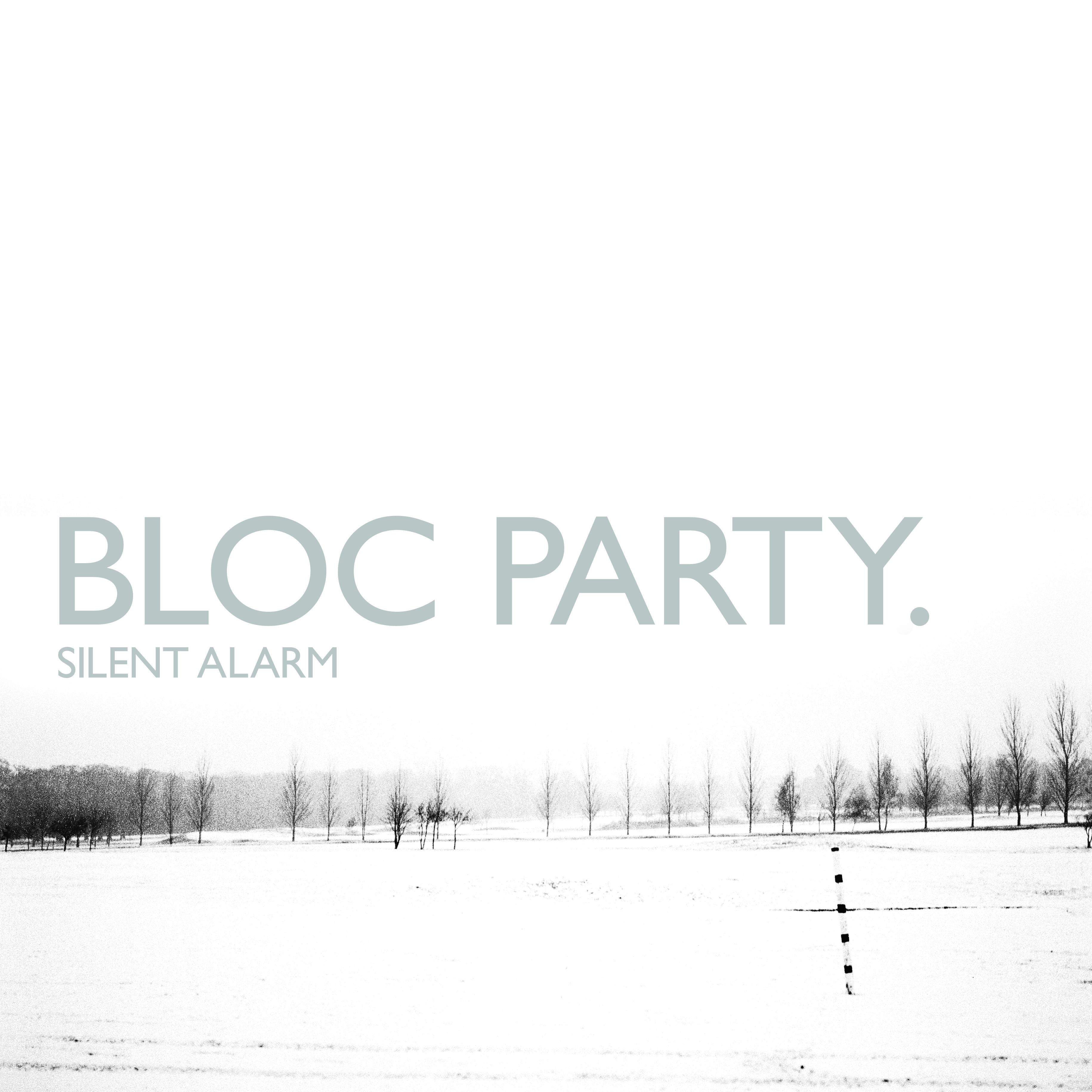 Silent Alarm (WAV)
