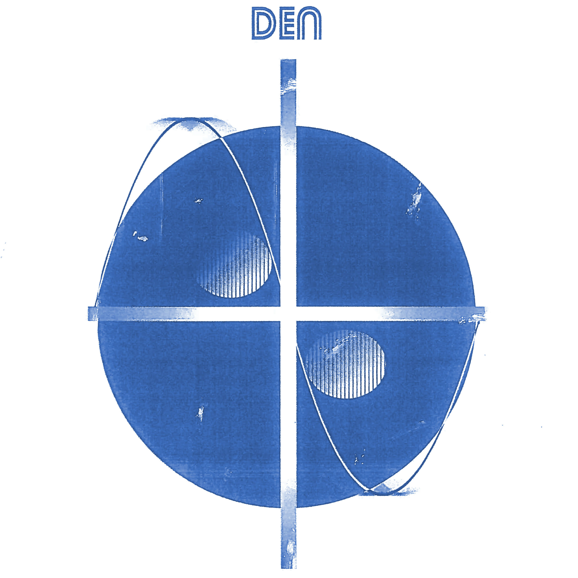DEN - DIGITAL EP