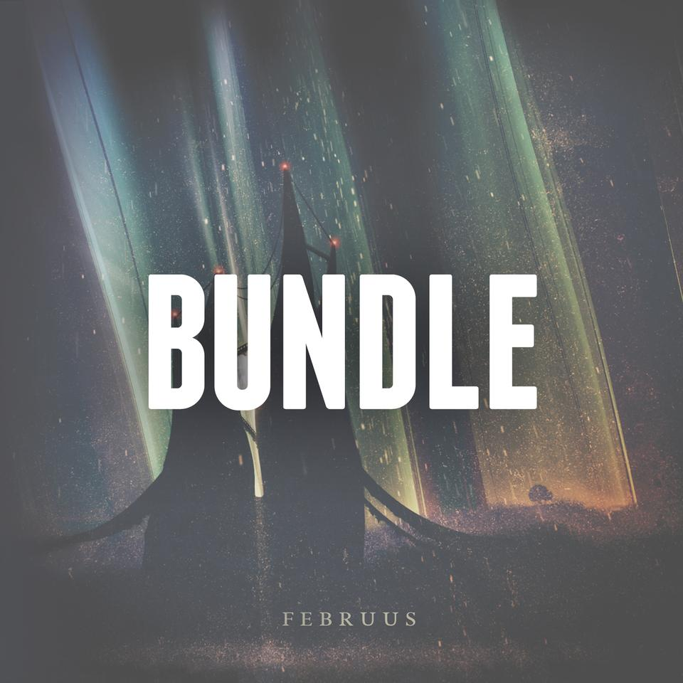Februus Mega Bundle