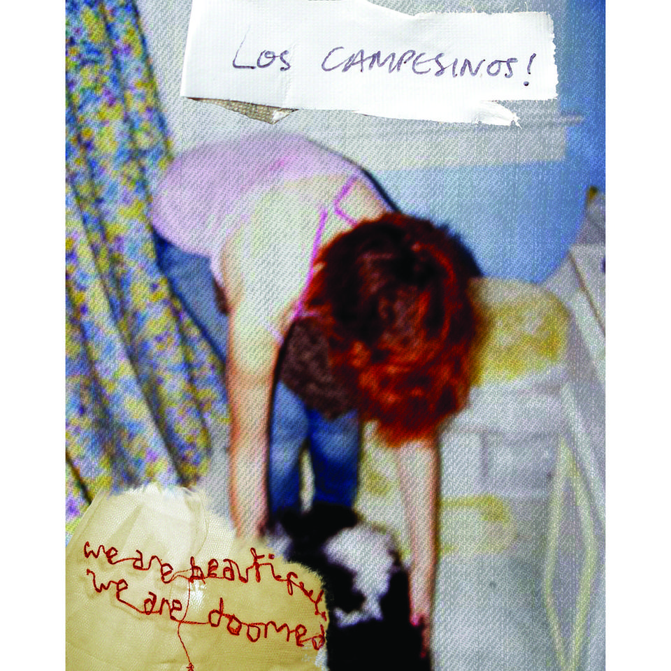 Los Campesinos! CD Bundle