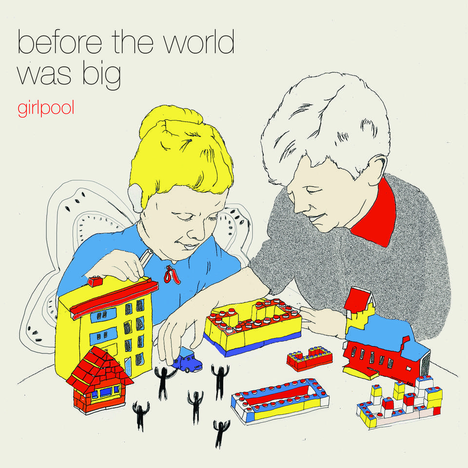 Before The World Was Big Download