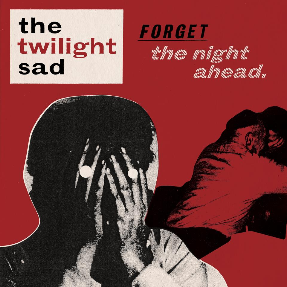 CD Album - Forget The Night Ahead