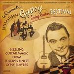 Le QuecumBar International Gypsy Swing Festival Triple CD