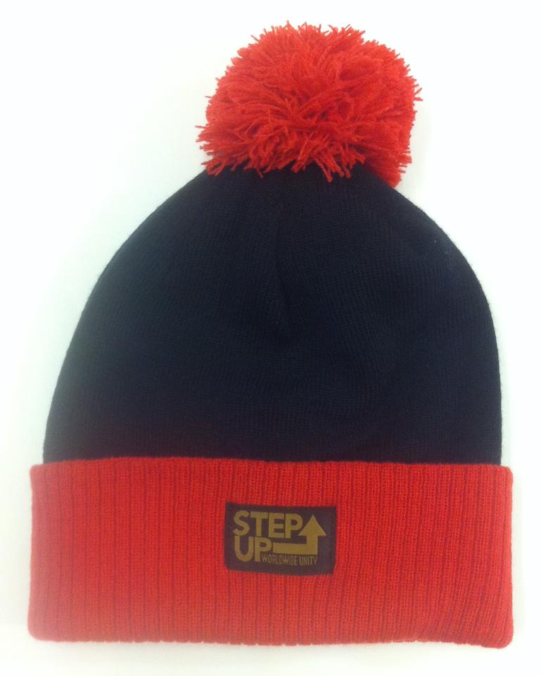 Worldwide Unity Bobble Hat