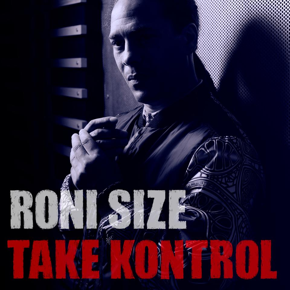 Take Kontrol CD