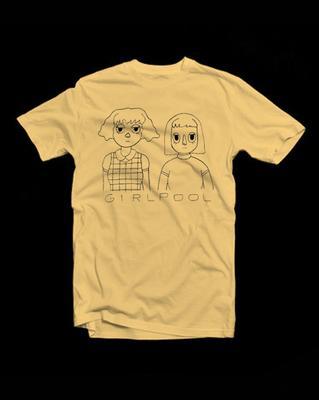 Girlpool T-Shirt