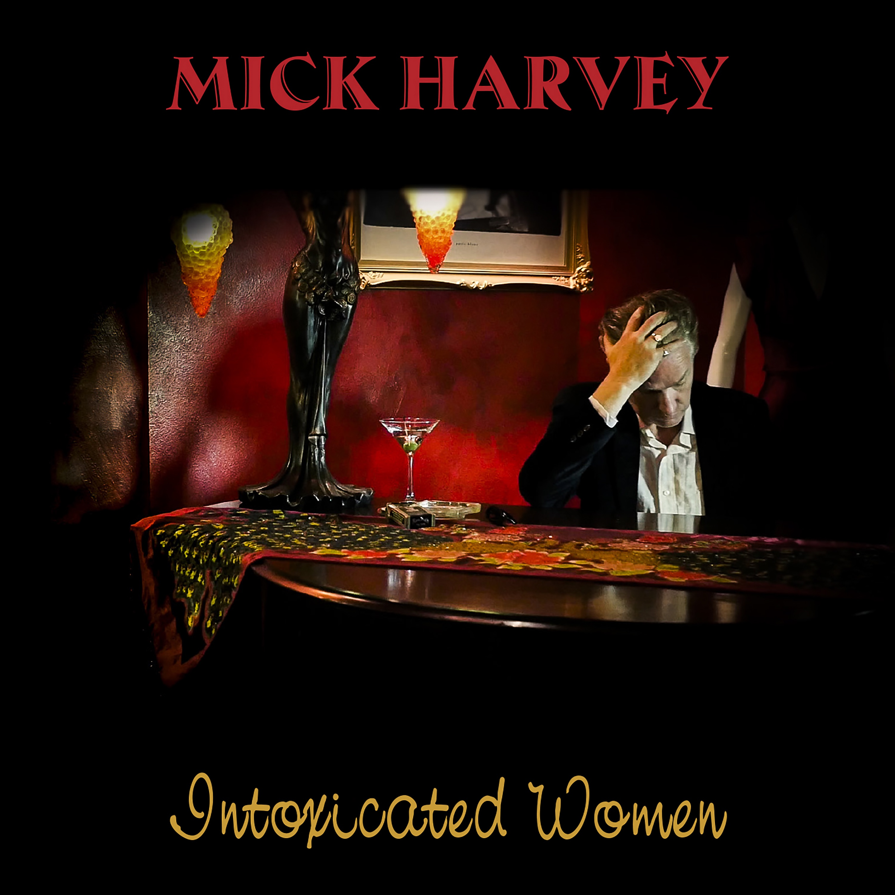 Intoxicated Women - CD