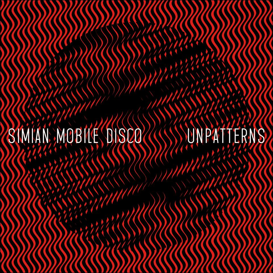 Unpatterns CD