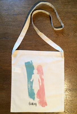 Tote Bag (Sling)