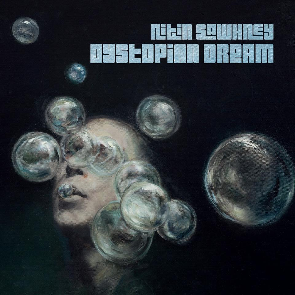 Dystopian Dream (Signed CD)