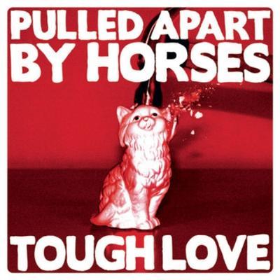 Tough Love - CD