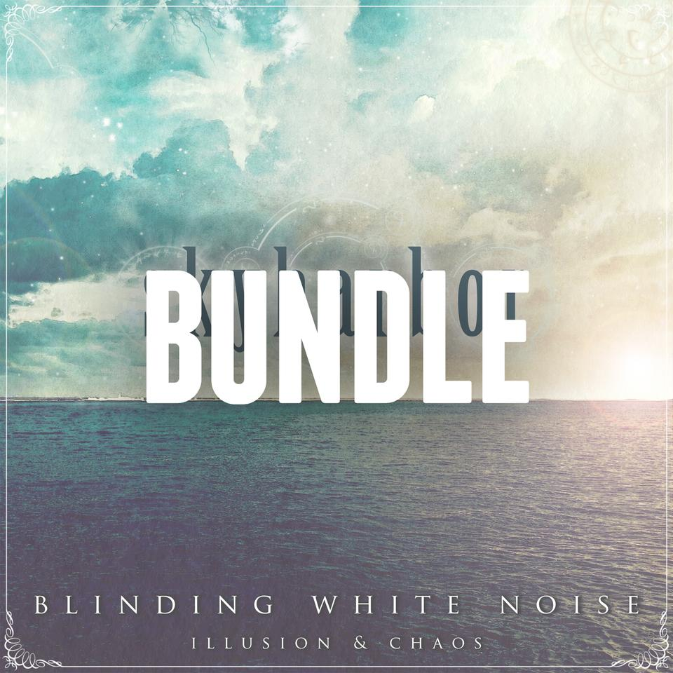 Blinding White Noise Mega Bundle