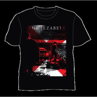 Tour Dates T-Shirt