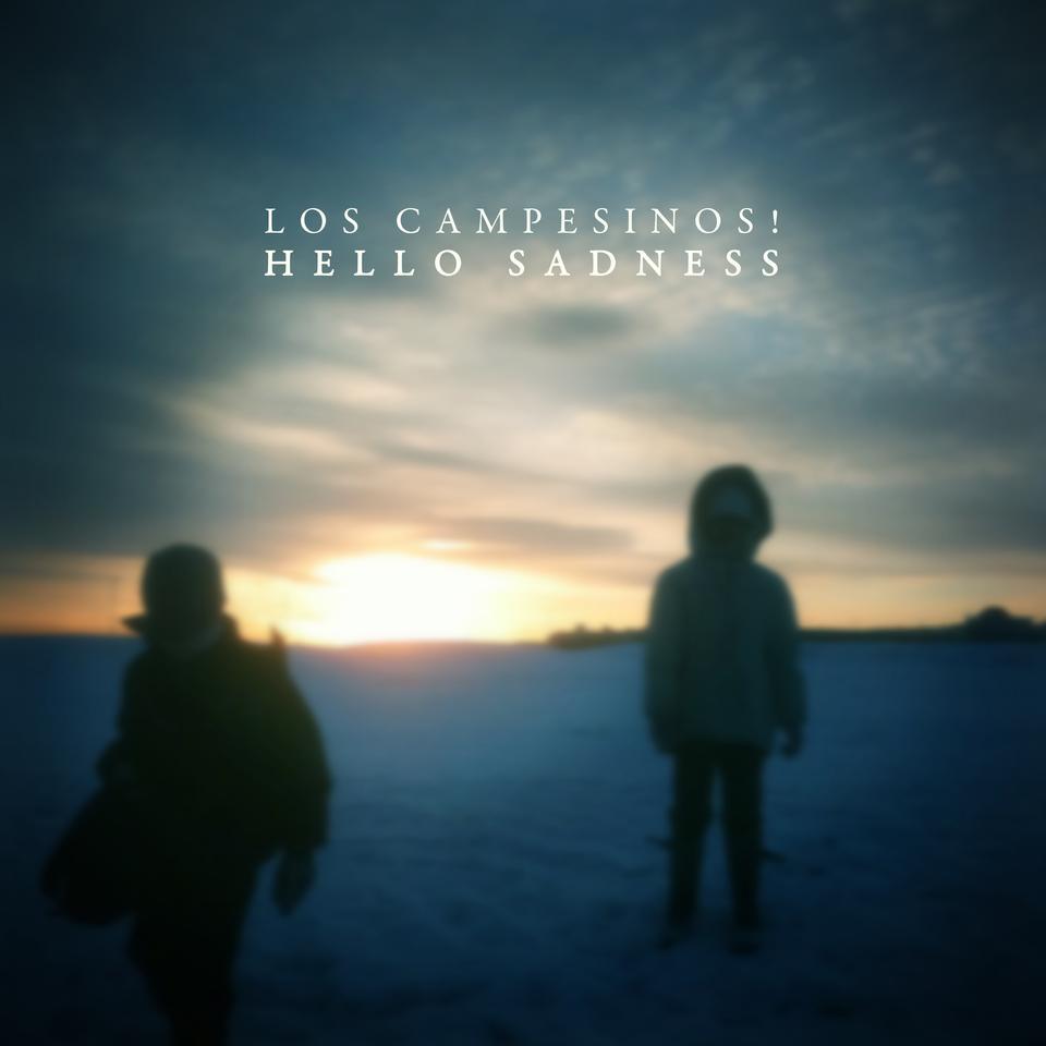 Hello Sadness CD
