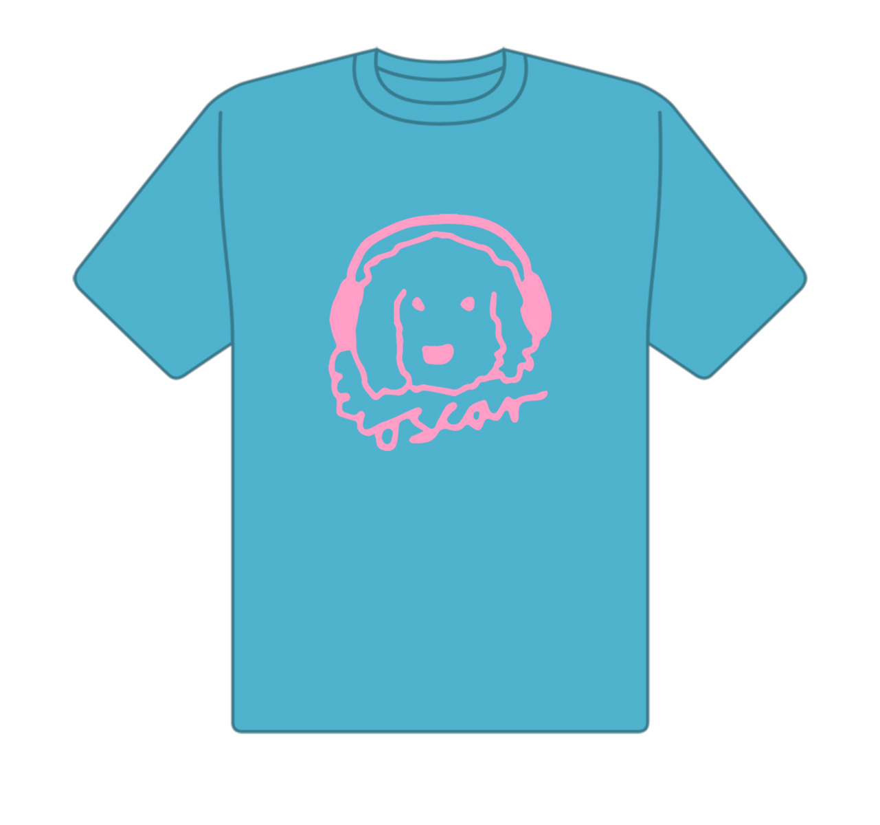Cut And Paste Tshirt