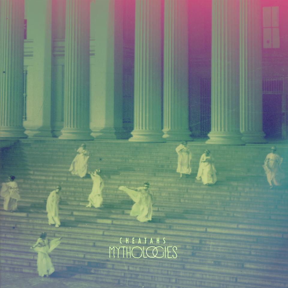 Mythologies CD