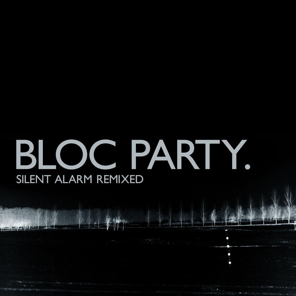 Silent Alarm Remixed (MP3)