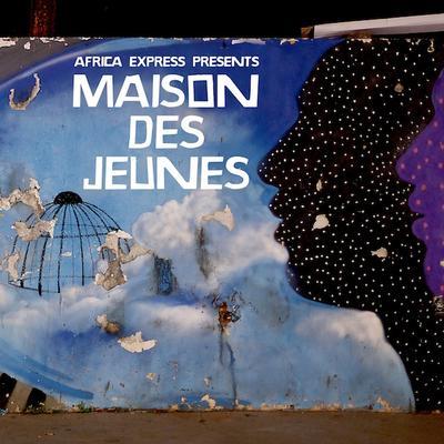 Africa Express Presents: Maison Des Jeunes - CD