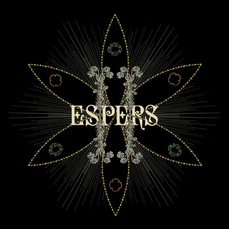 Espers II CD