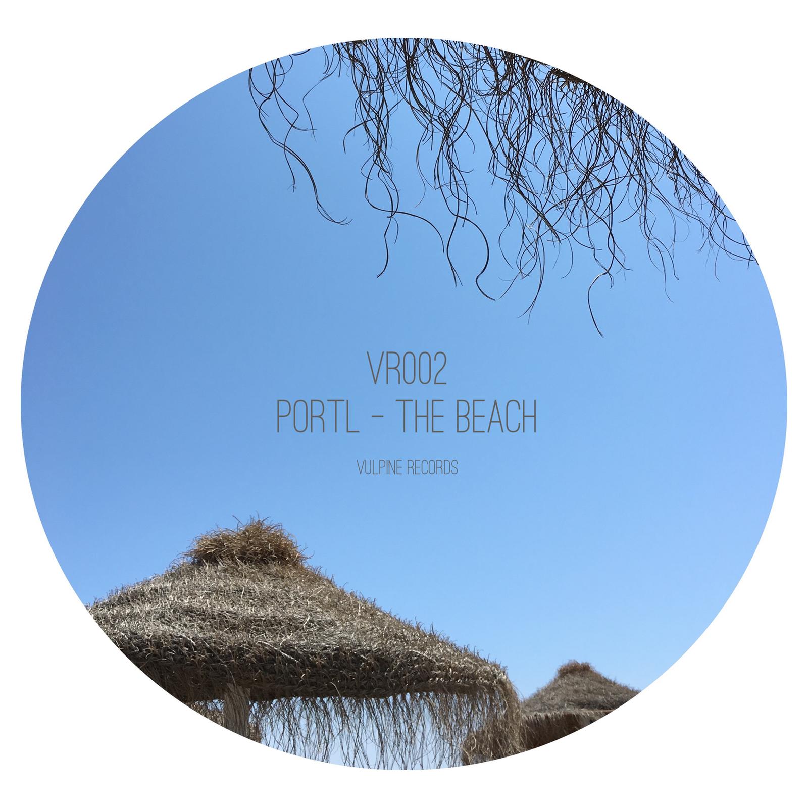Portl - The Beach