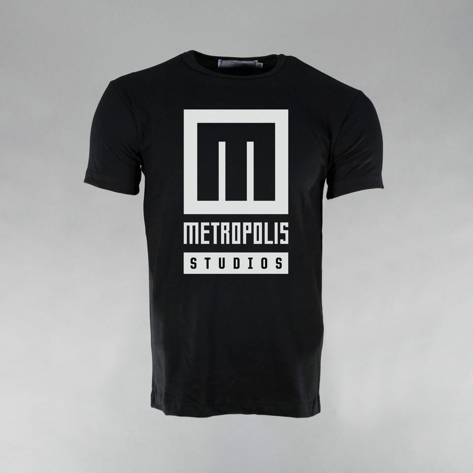 Metropolis T-Shirt - Large Logo