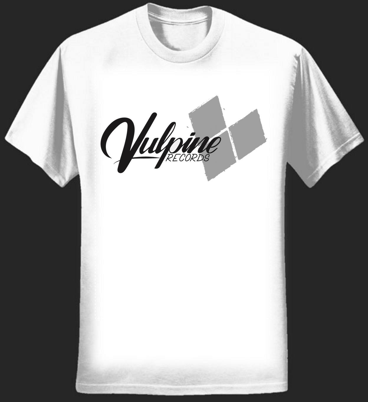 Vulpine Records T-Shirt