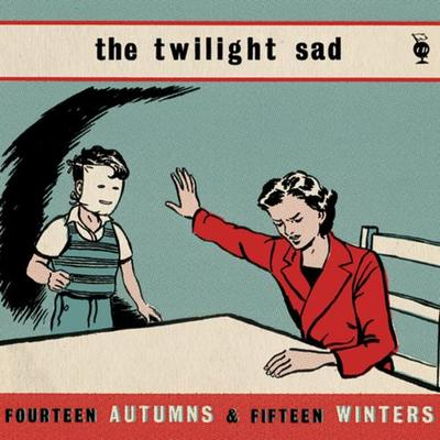 CD Album - Fourteen Autumns And Fifteen Winters