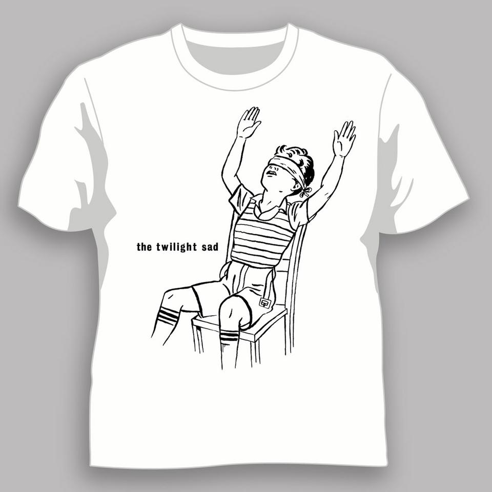 Boy/Chair Shirt