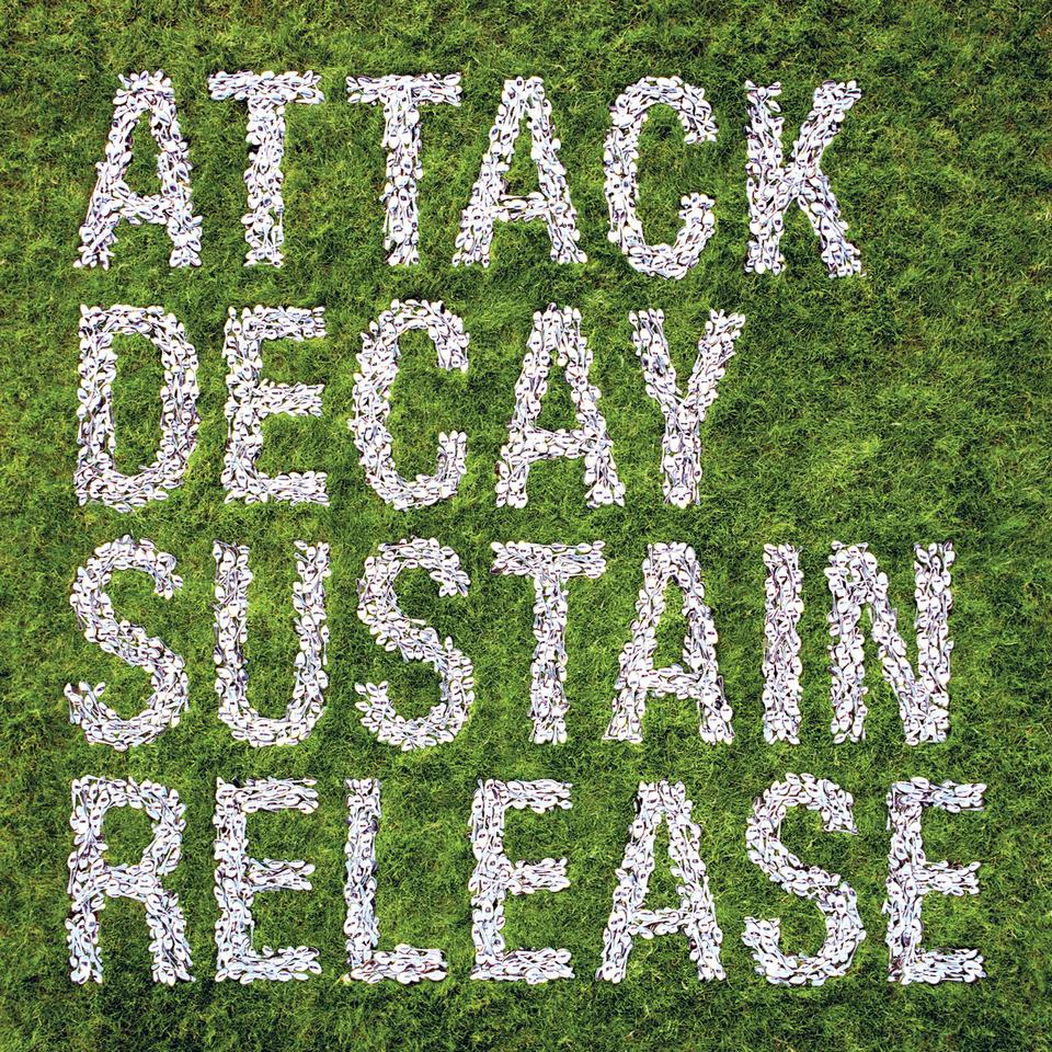 Attack Decay Sustain Release LP