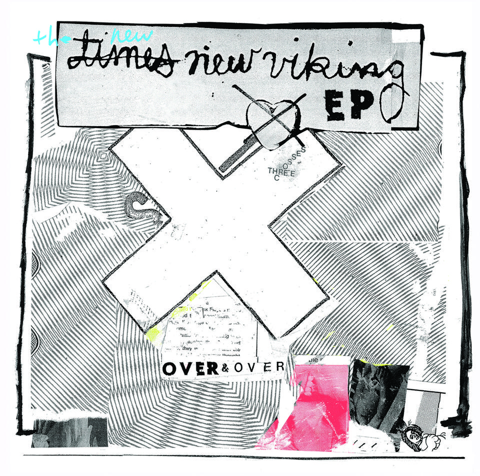 Over & Over EP Download