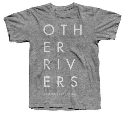 'Other Rivers' T-Shirt