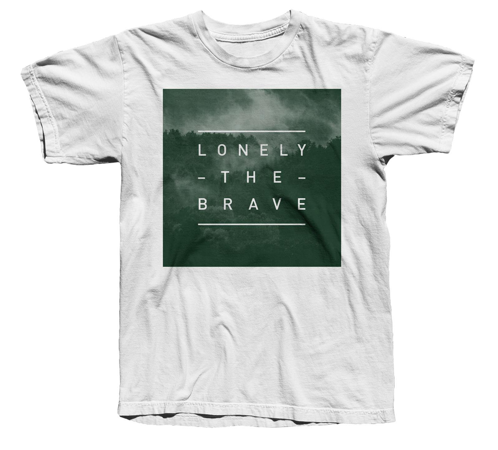 Forest T-Shirt (WHITE)