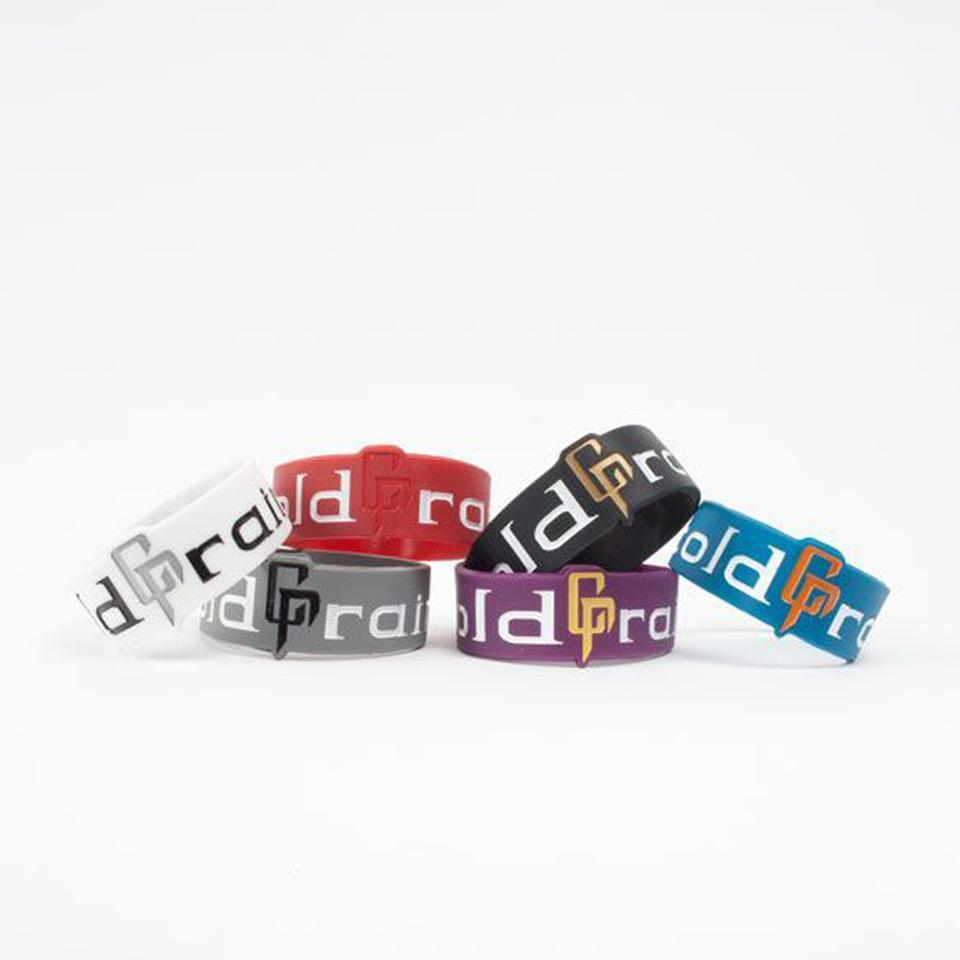 Wristband ***NEW COLOURS AVAILABLE***