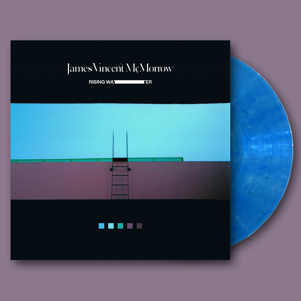 "Rising Water (7"" Vinyl)"