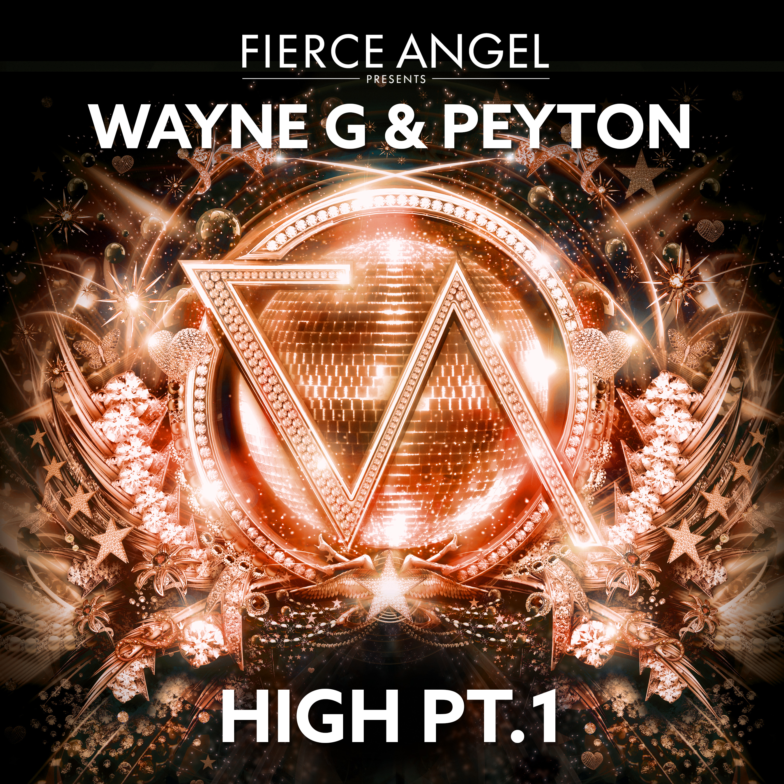 Wayne G & Peyton - High Pt.1