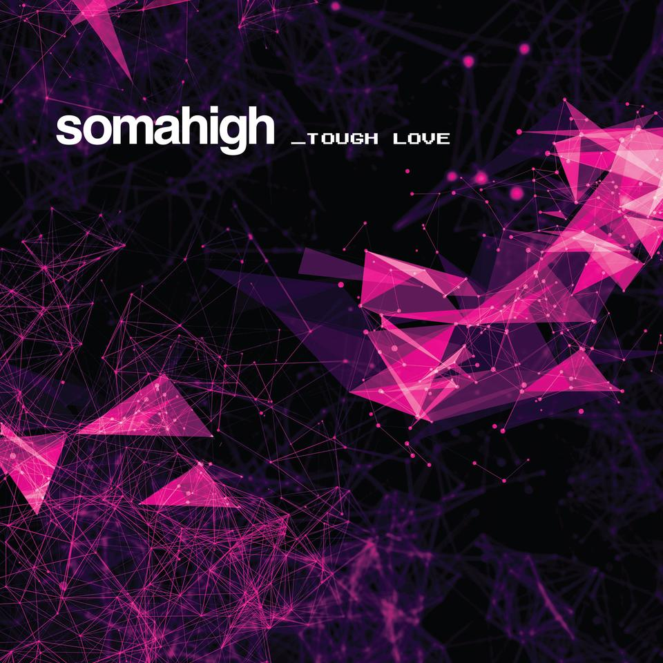Tough Love EP CD