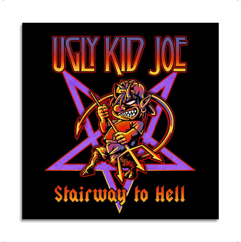 Stairway to Hell CD